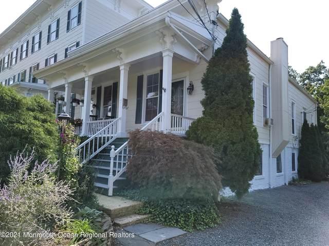 10 Church Street #7, Matawan, NJ 07747 (MLS #22130947) :: The DeMoro Realty Group | Keller Williams Realty West Monmouth