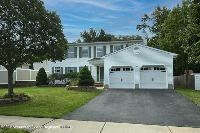 34 Blair Road, Matawan, NJ 07747 (MLS #22130948) :: The DeMoro Realty Group | Keller Williams Realty West Monmouth