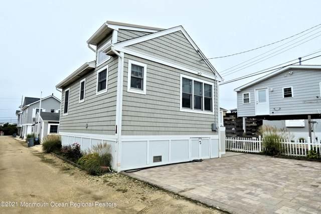 114 W Cormorant Way, Lavallette, NJ 08735 (#22130977) :: Rowack Real Estate Team