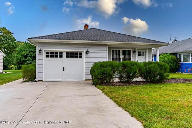739 Jamaica Boulevard, Toms River, NJ 08757 (#22130991) :: Rowack Real Estate Team