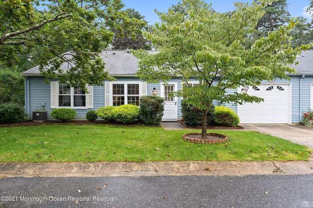 691B Friar Court, Manchester, NJ 08759 (MLS #22131055) :: The CG Group   RE/MAX Revolution