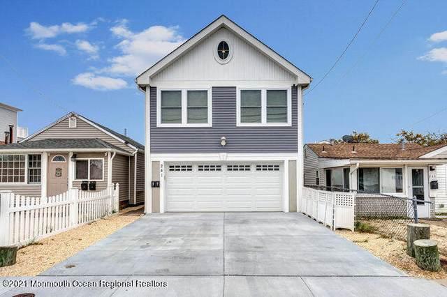 241 Hiering Avenue, Seaside Heights, NJ 08751 (MLS #22131066) :: Corcoran Baer & McIntosh