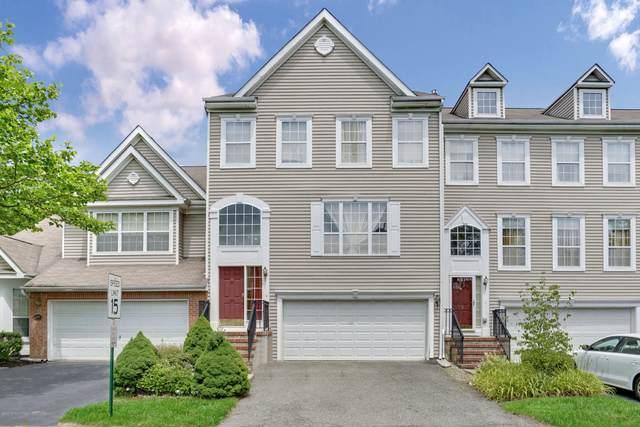 190 Nathan Drive, Morganville, NJ 07751 (MLS #22131087) :: Laurie Savino Realtor