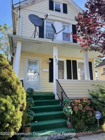 123 6th Avenue, Long Branch, NJ 07740 (MLS #22131103) :: Corcoran Baer & McIntosh