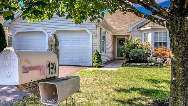 169 Skyline Drive, Lakewood, NJ 08701 (MLS #22131120) :: The CG Group | RE/MAX Revolution