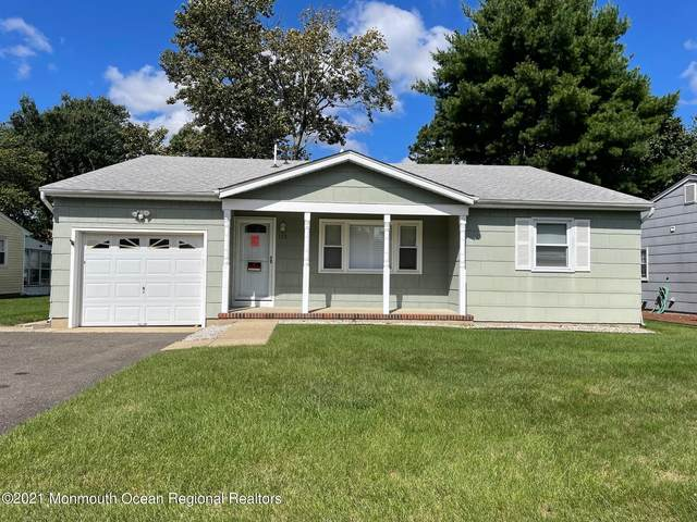 170 Westbrook Drive, Toms River, NJ 08757 (MLS #22131121) :: Team Gio   RE/MAX