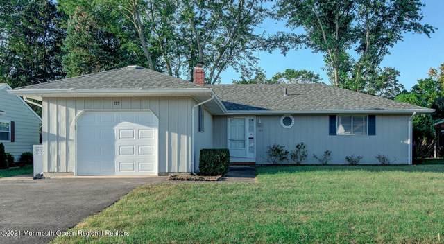 177 Fort De France Avenue, Toms River, NJ 08757 (#22131129) :: Rowack Real Estate Team