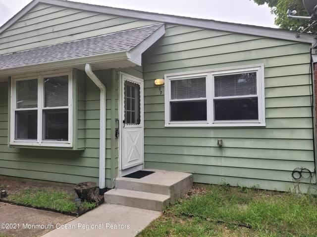 9 Salem Drive D, Whiting, NJ 08759 (#22131132) :: Rowack Real Estate Team
