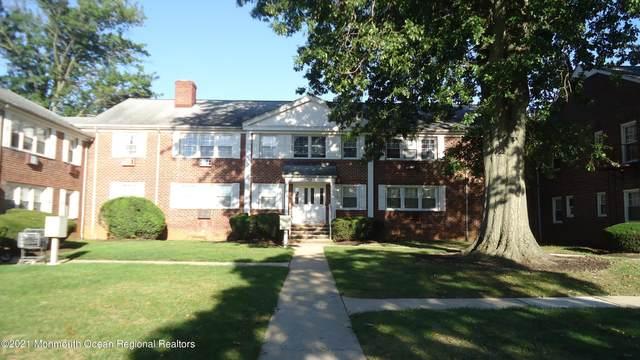 50 Stonehurst Boulevard H, Freehold, NJ 07728 (MLS #22131152) :: The Debbie Woerner Team