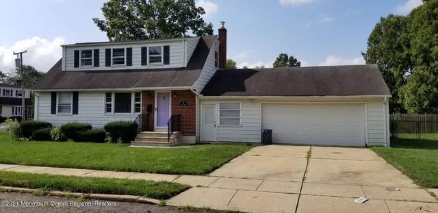 3 Mead Avenue, Freehold, NJ 07728 (MLS #22131163) :: The MEEHAN Group of RE/MAX New Beginnings Realty