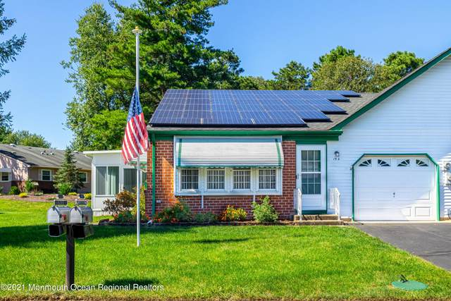 15A Berkshire Road, Whiting, NJ 08759 (MLS #22131218) :: The CG Group | RE/MAX Revolution