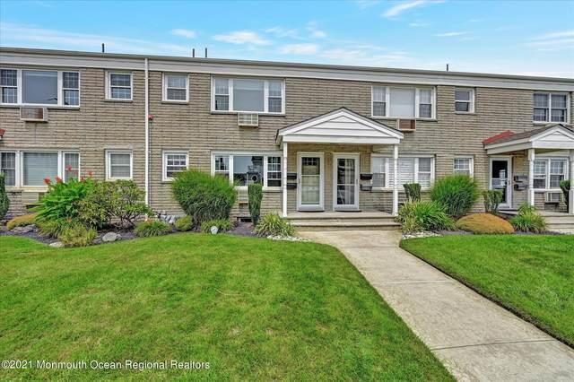 1304 Ocean Avenue 5B, Belmar, NJ 07719 (MLS #22131238) :: The MEEHAN Group of RE/MAX New Beginnings Realty