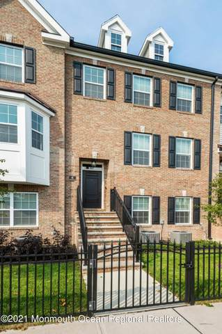 4 River Street, Red Bank, NJ 07701 (MLS #22131239) :: The CG Group | RE/MAX Revolution