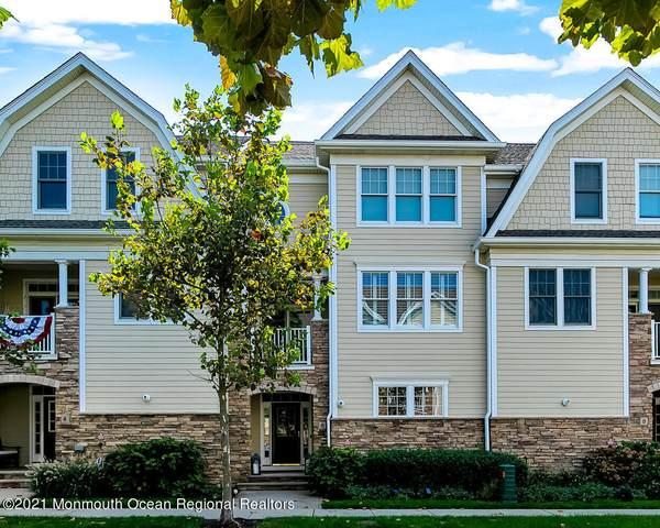 6 Whitman Terrace, Long Branch, NJ 07740 (MLS #22131259) :: Corcoran Baer & McIntosh