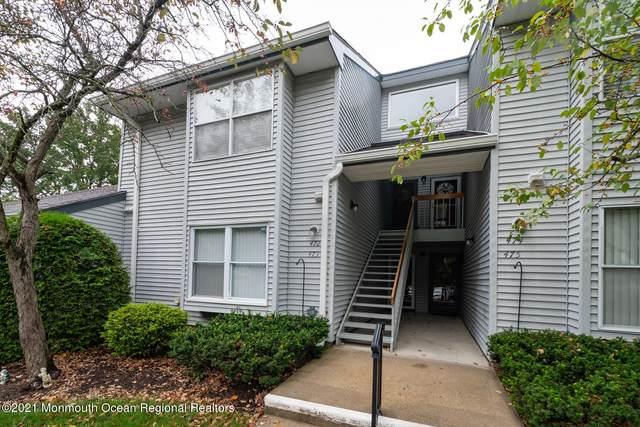472 Bayberry Court, Englishtown, NJ 07726 (#22131263) :: Rowack Real Estate Team