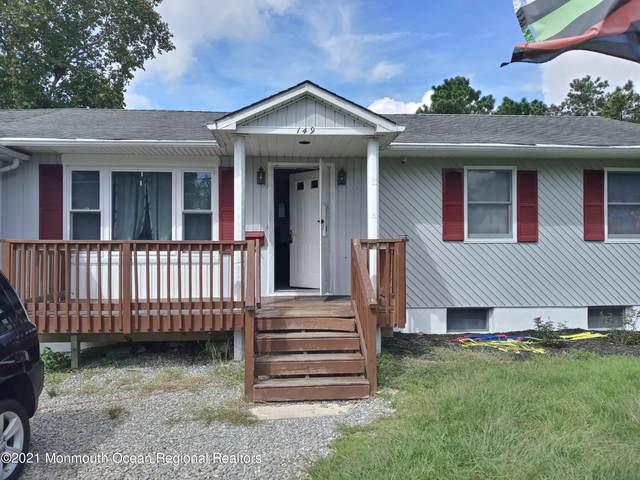 149 Attison Avenue, Toms River, NJ 08757 (#22131272) :: Rowack Real Estate Team