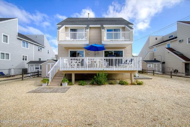 405 Dock Road, Beach Haven, NJ 08008 (MLS #22131293) :: The MEEHAN Group of RE/MAX New Beginnings Realty