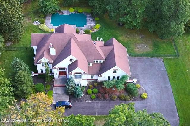 1370 Vincenzo Drive, Toms River, NJ 08753 (#22131310) :: Rowack Real Estate Team