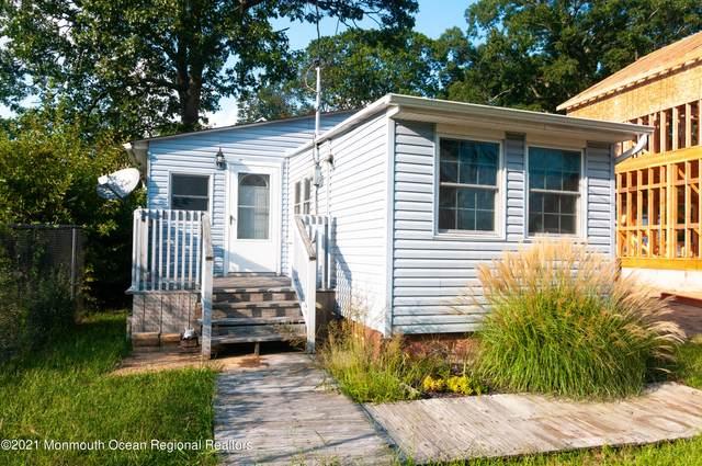307 Anthony Avenue, Toms River, NJ 08753 (MLS #22131326) :: Kiliszek Real Estate Experts