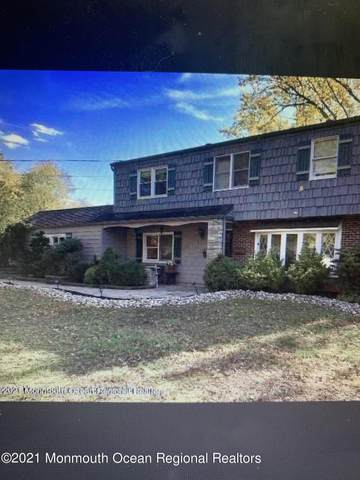 3 Ware Place, Middletown, NJ 07748 (MLS #22131348) :: Team Gio | RE/MAX
