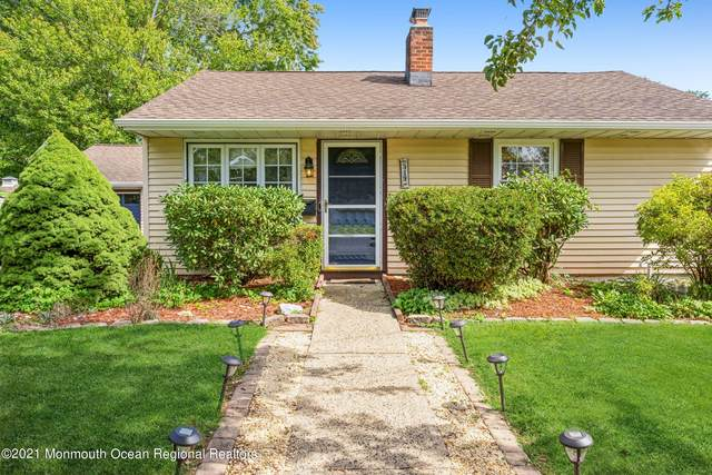 519 Booth Court, Rahway, NJ 07065 (MLS #22131353) :: Team Pagano