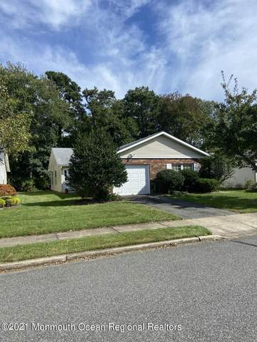 49 Blue Ridge Drive, Brick, NJ 08724 (#22131377) :: Rowack Real Estate Team