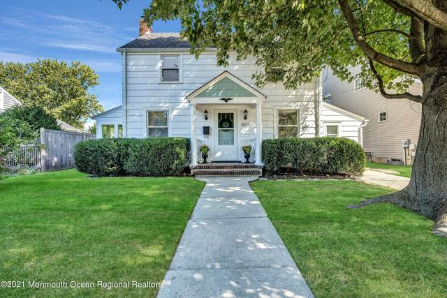 823 Briarcliff Avenue, Point Pleasant, NJ 08742 (MLS #22131395) :: Caitlyn Mulligan with RE/MAX Revolution