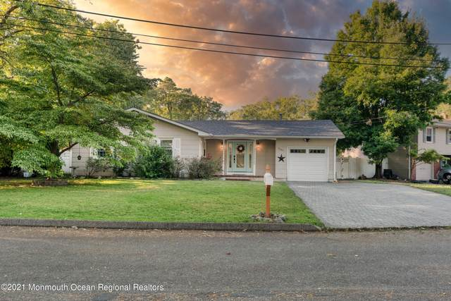 2249 Emerald Park Drive, Forked River, NJ 08731 (MLS #22131413) :: The MEEHAN Group of RE/MAX New Beginnings Realty