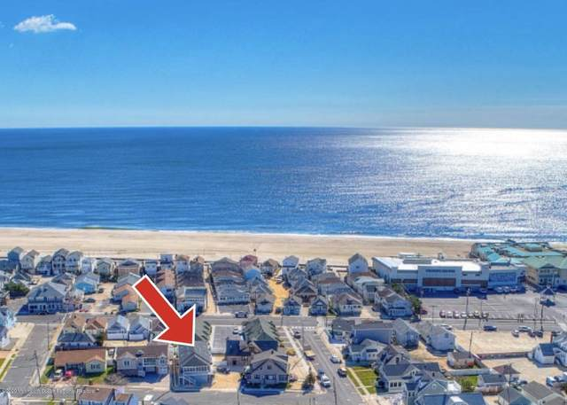 224 Randall Avenue #7, Point Pleasant Beach, NJ 08742 (#22131415) :: Daunno Realty Services, LLC
