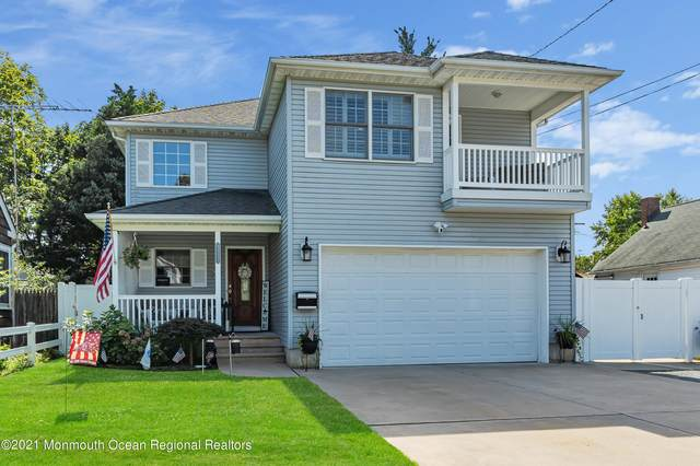 1112 Front Street, Point Pleasant, NJ 08742 (MLS #22131421) :: Caitlyn Mulligan with RE/MAX Revolution