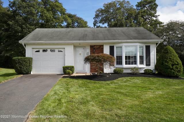 98 Greenbriar Boulevard, Brick, NJ 08724 (#22131443) :: Rowack Real Estate Team
