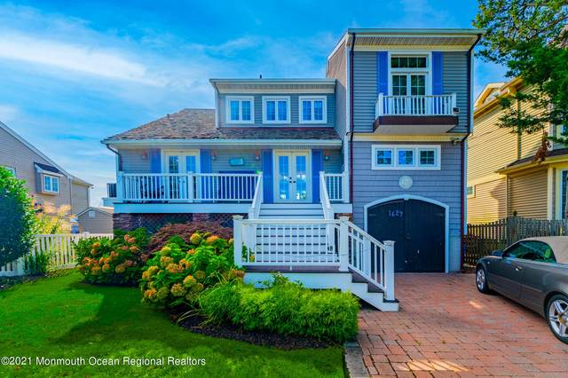 1629 Center Street, Point Pleasant, NJ 08742 (#22131445) :: Rowack Real Estate Team