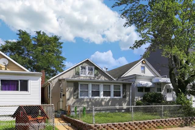 21 Woodland Avenue, Keansburg, NJ 07734 (MLS #22131455) :: Corcoran Baer & McIntosh