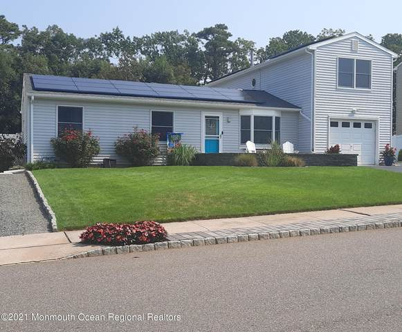 28 Avalon Avenue, Barnegat, NJ 08005 (MLS #22131546) :: The MEEHAN Group of RE/MAX New Beginnings Realty