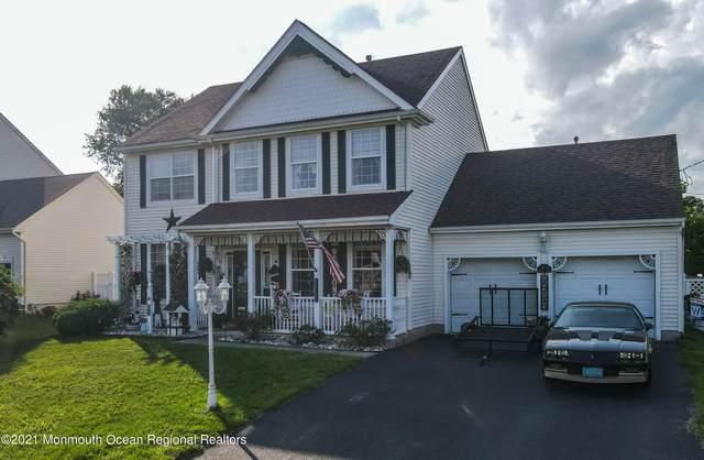 173 Hillside Drive, Manchester, NJ 08759 (#22131565) :: Rowack Real Estate Team