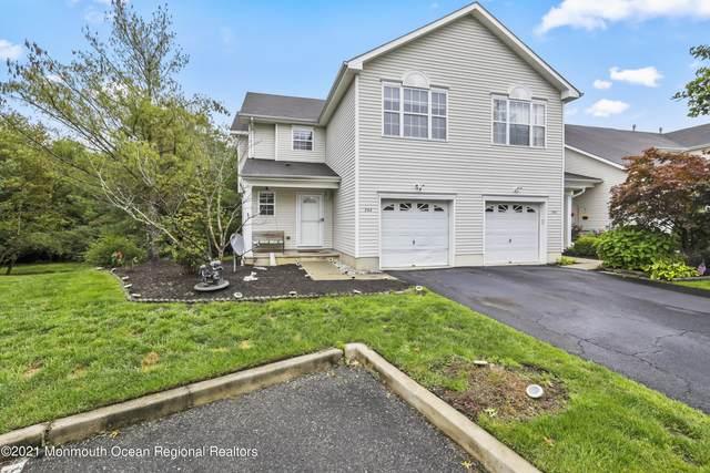 244 Frankfort Avenue, Neptune Township, NJ 07753 (#22131566) :: Daunno Realty Services, LLC