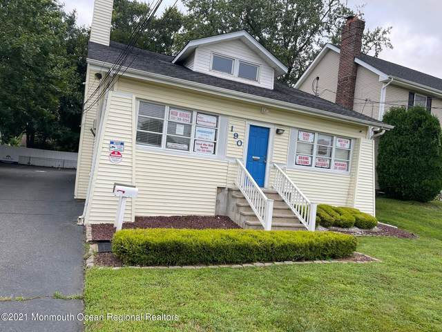 190 South Street, Freehold, NJ 07728 (MLS #22131567) :: The MEEHAN Group of RE/MAX New Beginnings Realty