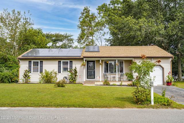 212 Conifer Drive, Forked River, NJ 08731 (#22131574) :: Rowack Real Estate Team