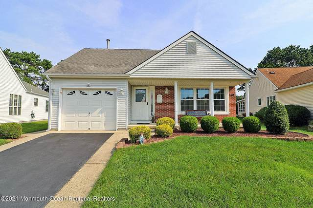 123 Narberth Way, Toms River, NJ 08757 (MLS #22131616) :: The CG Group | RE/MAX Revolution