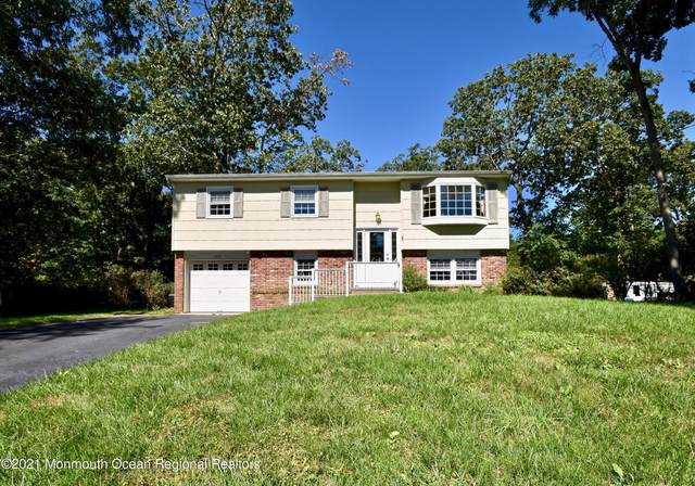 318 Dallas Drive, Toms River, NJ 08753 (MLS #22131651) :: Corcoran Baer & McIntosh