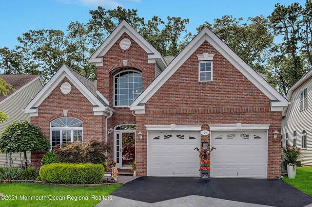 22 Eldorado Drive, Lakewood, NJ 08701 (MLS #22131652) :: William Hagan Group