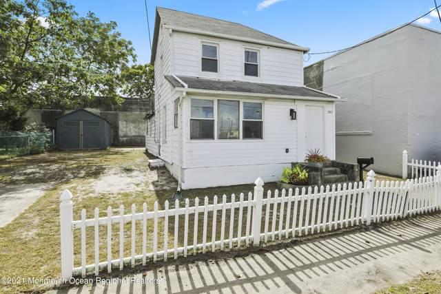 707 5th Avenue, Bradley Beach, NJ 07720 (MLS #22131653) :: Corcoran Baer & McIntosh