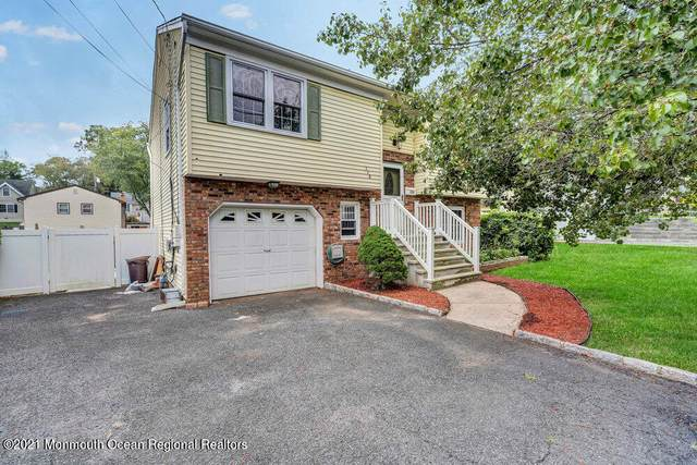 338 Miller Avenue, Laurence Harbor, NJ 08879 (MLS #22131658) :: Laurie Savino Realtor