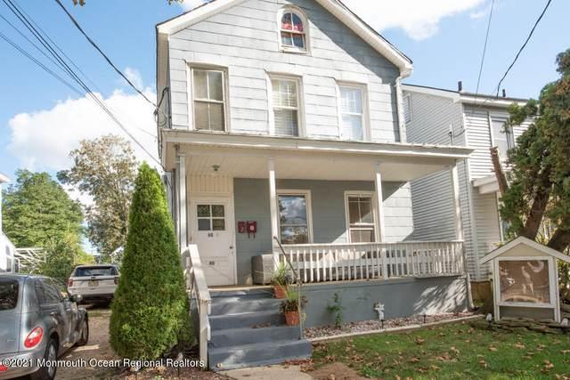 40 Bowne Avenue, Freehold, NJ 07728 (MLS #22131677) :: Team Gio | RE/MAX