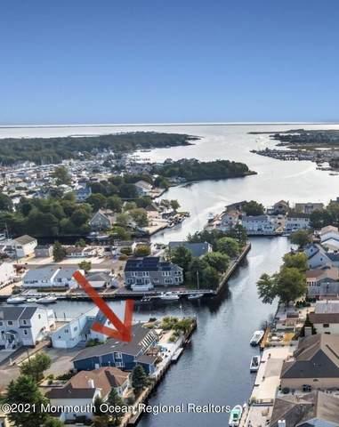 19 Albatross Point, Bayville, NJ 08721 (#22131686) :: Rowack Real Estate Team