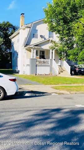 1209 7th Avenue 1/2, Neptune Township, NJ 07753 (#22131687) :: Daunno Realty Services, LLC