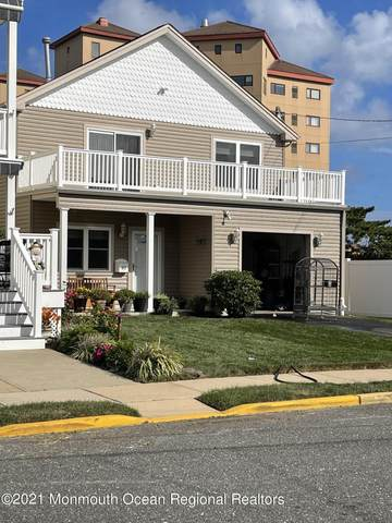 40 Marion Place, Long Branch, NJ 07740 (MLS #22131693) :: William Hagan Group