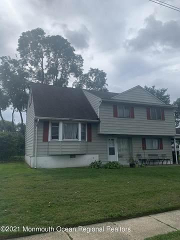 29 Gerald Terrace, Hazlet, NJ 07730 (MLS #22131704) :: Team Gio   RE/MAX