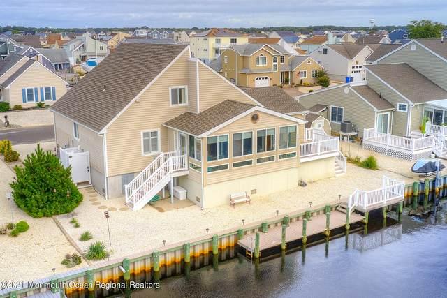 125 Matilda Drive, Beach Haven West, NJ 08050 (#22131712) :: Rowack Real Estate Team