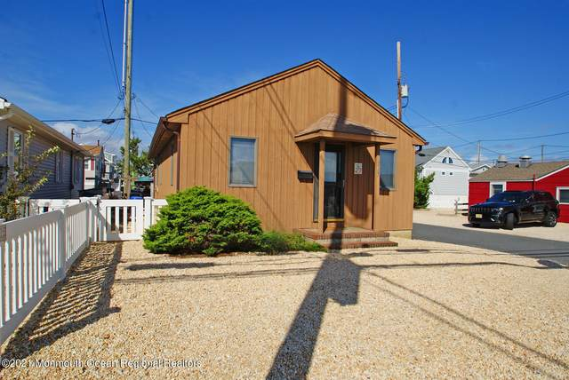 3167 Route 35 B, Lavallette, NJ 08735 (MLS #22131724) :: Kiliszek Real Estate Experts